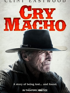 Cry Macho Movie Download