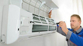 IMPORTANCE OF SERVICING YOUR AIR CONDITIONER