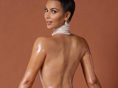 Celebrities Share Reasons They Posed Nude