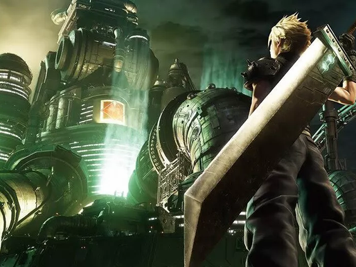 PlayStation Event Will Integrate Final Fantasy VII Remake  And Resident Evil