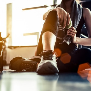 Great fitness tips for a beginner