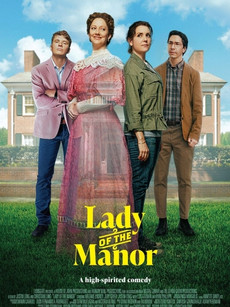 Lady of the Manor Movie Download