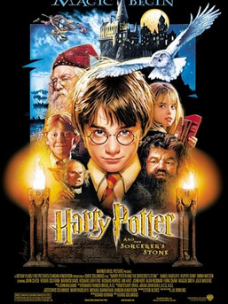 Harry Potter and the Sorcerers Stone Movie Download