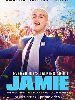 Everybody's Talking About Jamie Movie Download