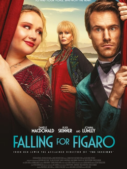 Falling for Figaro Movie Download