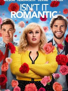 Isn't It Romantic Movie Download