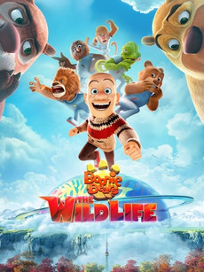 Boonie Bears The Wild Life Movie Download