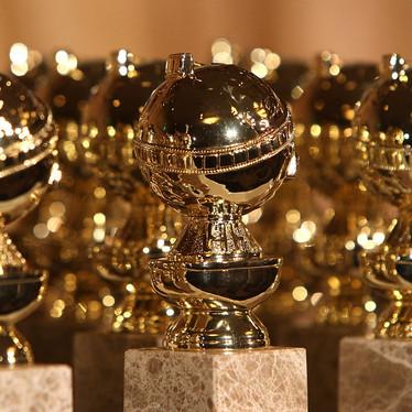 Where Do Stars Keep Their Awards?