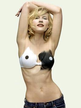 Kirsten Caroline Dunst Celebrity Nude