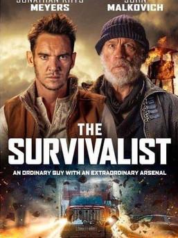 The Survivalist Movie Download