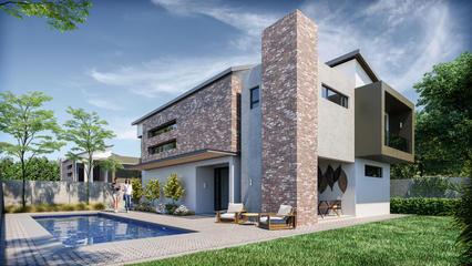 San Lopez, Residential Development, Rivo