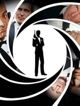What James Bond Casting Director Looks For In A New 007
