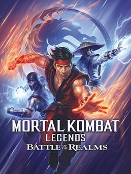Mortal Kombat Legends: Battle of the Realms Movie Download