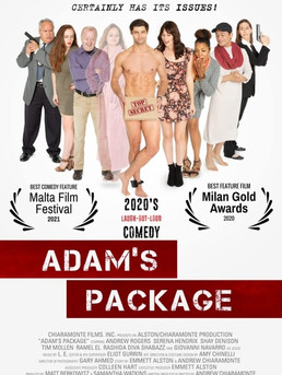 Adam's Package Movie Download