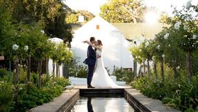 What makes a good wedding venue?