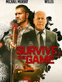 Survive the Game Movie Download