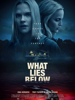 What Lies Below Movie Download