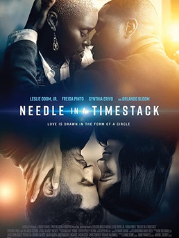 Needle in a Timestack Movie Download