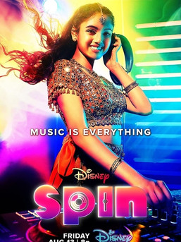Spin Movie Download