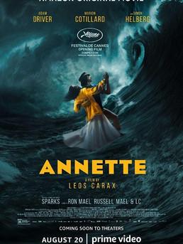 Annette Movie Download
