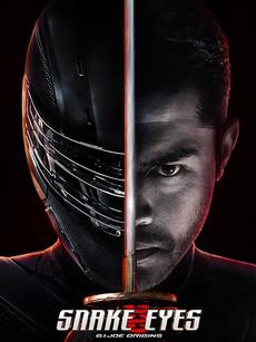 Snake Eyes: G.I. Joe Origins Movie Download