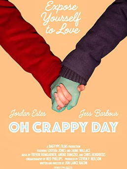 Oh Crappy Day Movie Download