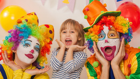 What makes a good kids entertainer for parties?