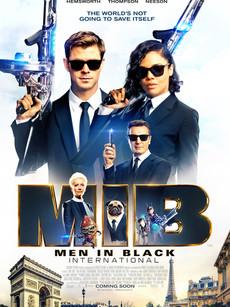 Men in Black International Movie Download