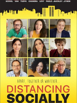 Distancing Socially Movie Download