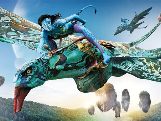 Avatar Retakes The Box Office Crown From Avengers Endgame