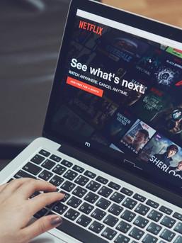 Netflix Launches Online Store