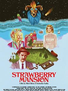 Strawberry Mansion Movie Download