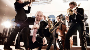 What affects the price of bands for weddings