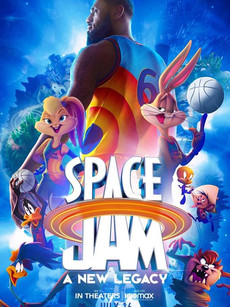 Space Jam A New Legacy Free Movie Download