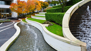 What To Look At For Commercial Landscaping