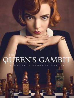 The Queen's Gambit Won't Return for Season 2