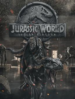 Jurassic World Fallen Kingdom Movie Download