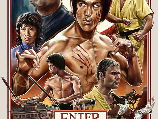 Great Martial Arts Movies To Watch