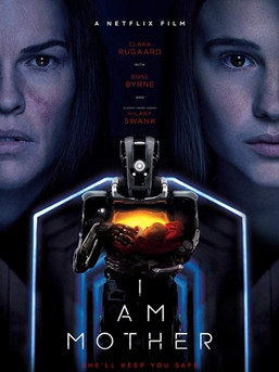 I Am Mother Movie Download