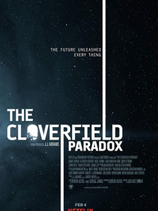 The Cloverfield Paradox Movie Download