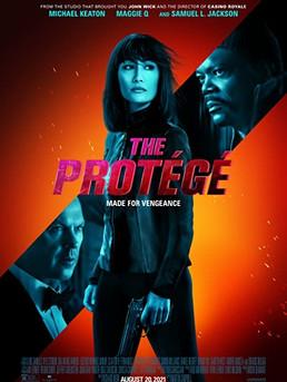 The Protégé Movie Download