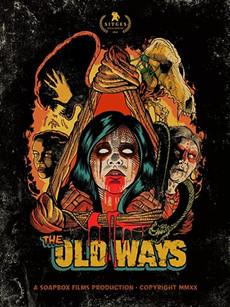 The Old Ways Movie Download