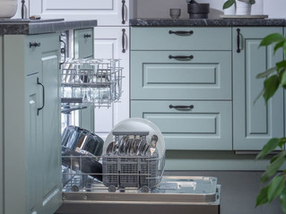 How to get the most out of a dishwasher?