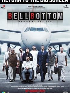 Bellbottom Movie Download