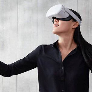 FACEBOOK STOPS SALES OF THE OCULUS QUEST 2