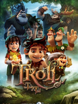 Troll The Tale of a Tail Movie Download