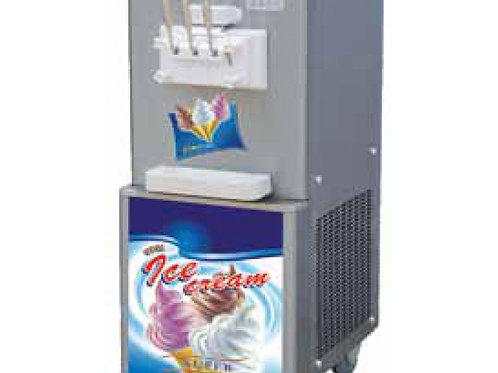 Dairy Serve Deluxe