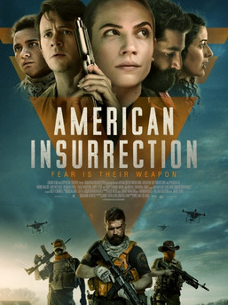 American Insurrection Movie Download