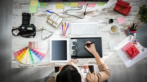Benefits of using a Free Lance Graphic Designer