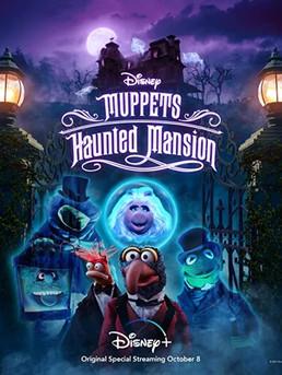 Muppets Haunted Mansion Movie Download